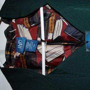 Harry Potter Textbook Overcoat